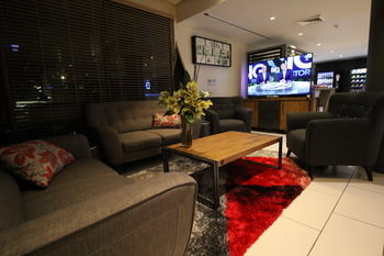 ibis Newcastle - Nambucca Heads Accommodation