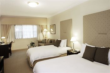 Grand Mercure The Hills Lodge - Nambucca Heads Accommodation