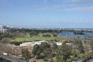 Apartments Melbourne Domain - South Melbourne - Nambucca Heads Accommodation
