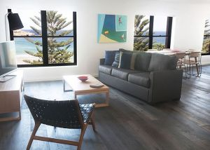 Bondi 38 Serviced Apartments - Nambucca Heads Accommodation