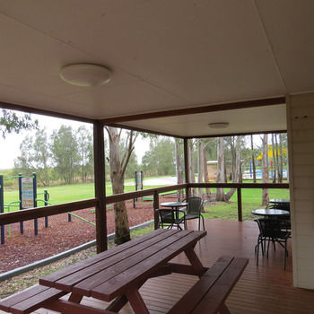 BIG4 Karuah Jetty Holiday Park - Nambucca Heads Accommodation