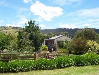 Yarraglen BnB - Nambucca Heads Accommodation