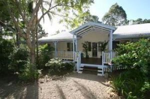 Noosa Country House - Nambucca Heads Accommodation