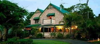 Peppertree Cottage - Nambucca Heads Accommodation