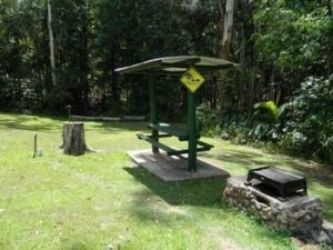 Mapleton Cabins amp Caravan Park - Nambucca Heads Accommodation