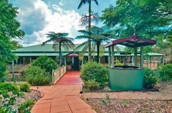Avocado Grove BampB - Nambucca Heads Accommodation