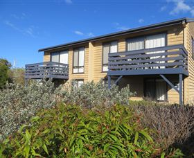 Orford Prosser Holiday Units - Nambucca Heads Accommodation