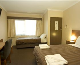 Seabrook Hotel Motel - Nambucca Heads Accommodation