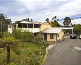 NorthEast Restawhile Bed and Breakfast - Nambucca Heads Accommodation