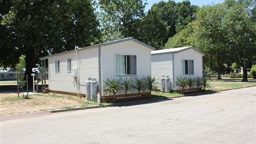 Myrtleford Holiday Park - Nambucca Heads Accommodation
