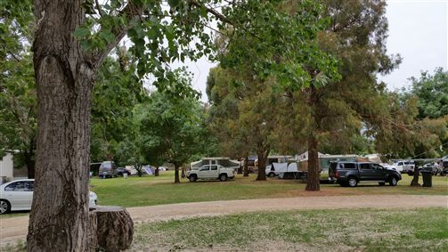 Valley View Caravan Park - Nambucca Heads Accommodation
