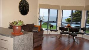 Seascape Accommodation - Nambucca Heads Accommodation