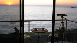 Clifftop Accommodation Portland Victoria - Nambucca Heads Accommodation
