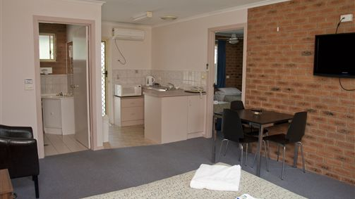 Bullanginya Lodge - Nambucca Heads Accommodation