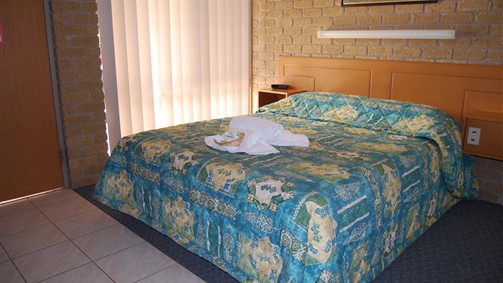 Darling Junction Motor Inn - Nambucca Heads Accommodation