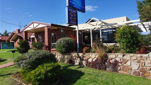 Murray River Motel - Nambucca Heads Accommodation