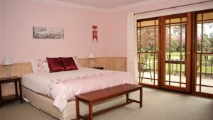 Stableford House Bed  Breakfast - Nambucca Heads Accommodation
