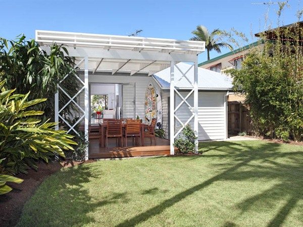 Corporate Beach House - Nambucca Heads Accommodation