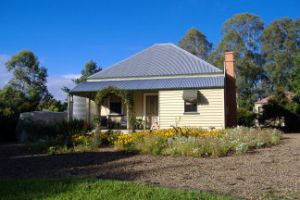 Mary Anns Cottage - Nambucca Heads Accommodation