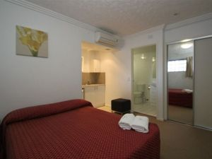 Southern Cross Motel and Serviced Apartments - Nambucca Heads Accommodation