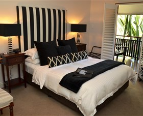 The Collingwood - Nambucca Heads Accommodation