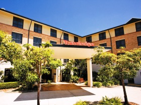 Travelodge Hotel Garden City Brisbane - Nambucca Heads Accommodation