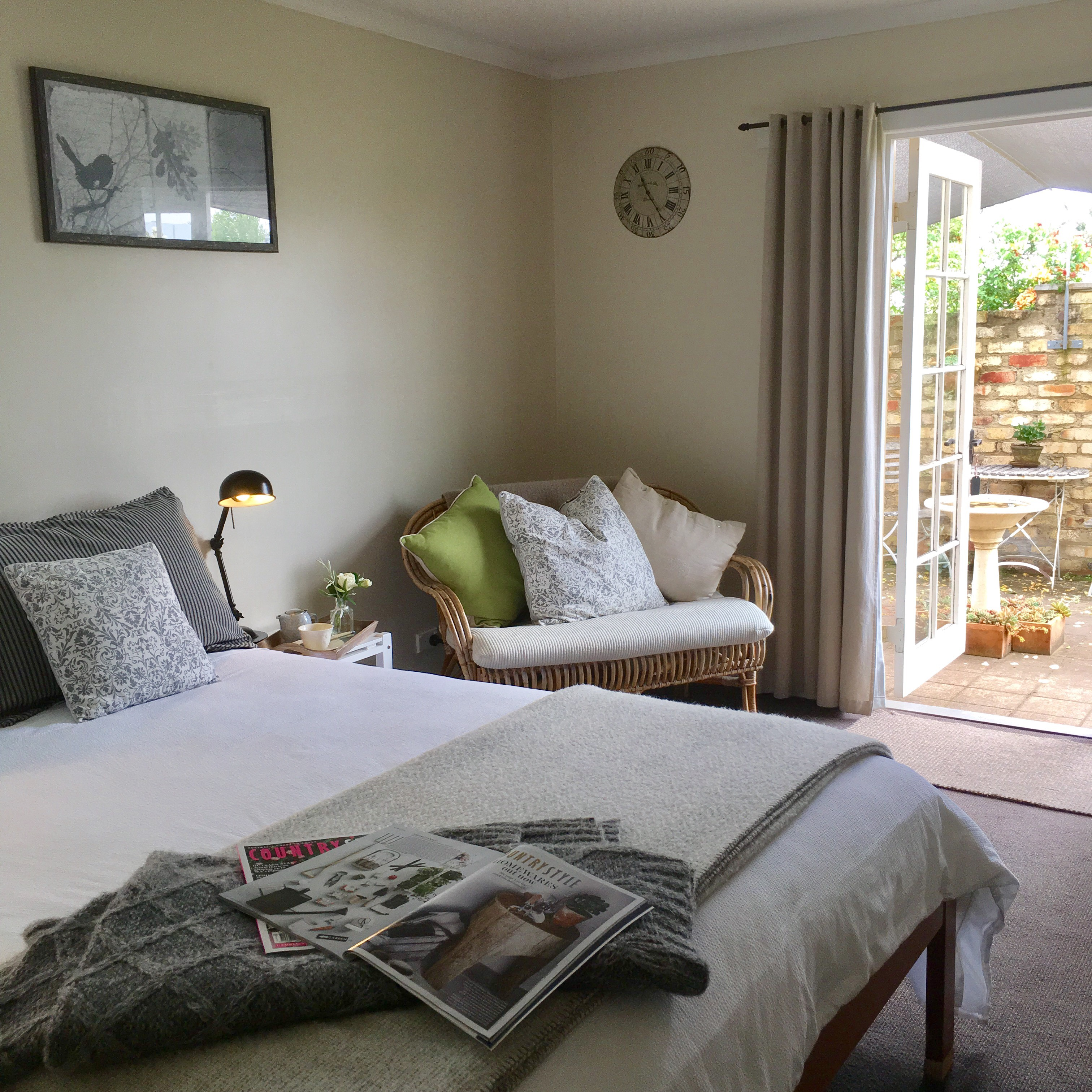 Aggies Bed and Breakfast - Nambucca Heads Accommodation