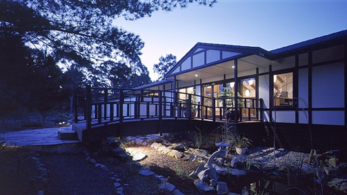 Shizuka Ryokan Japanese Country Spa  Wellness Retreat - Nambucca Heads Accommodation