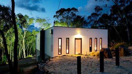 Harmony - Nambucca Heads Accommodation