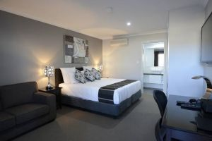 Aastro Dish Motor Inn - Nambucca Heads Accommodation