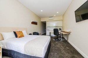 Belconnen Way Motel  Serviced Apartments - Nambucca Heads Accommodation