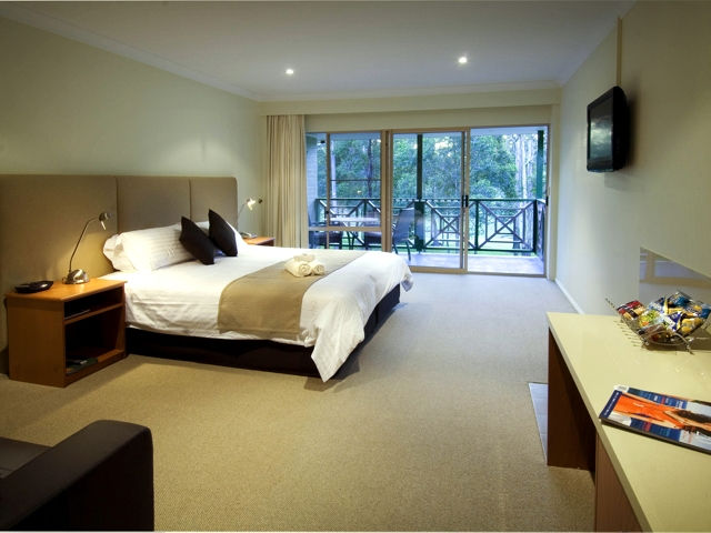 Bonville Golf Resort - Nambucca Heads Accommodation