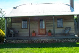 Brickendon Historic  Farm Cottages - Nambucca Heads Accommodation