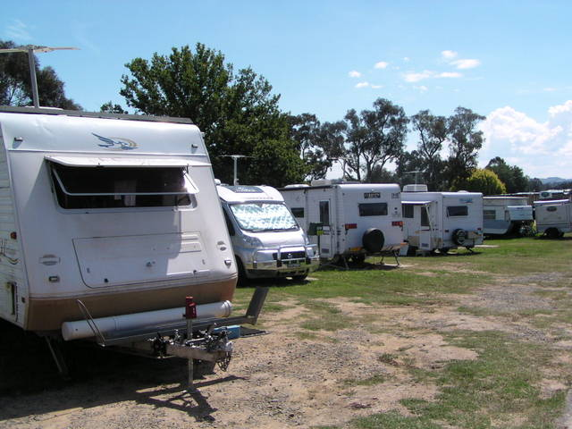 Canberra Carotel Motel  Caravan Park - Nambucca Heads Accommodation