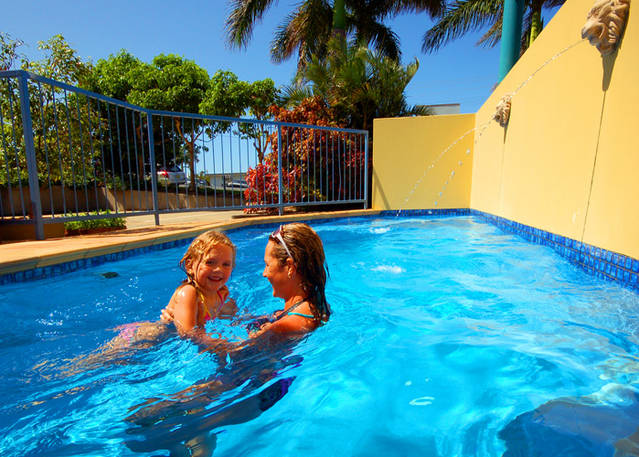 Caribbean Motel - Nambucca Heads Accommodation