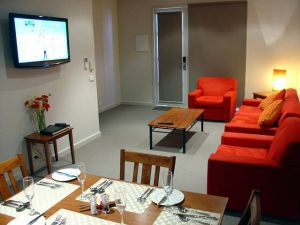 Central Shepparton Apartments - Nambucca Heads Accommodation