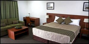 Chinchilla Downtown Motor Inn - Nambucca Heads Accommodation