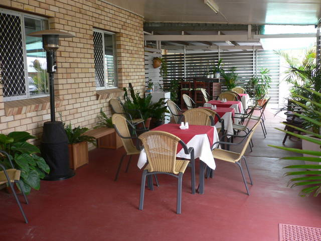 Chinchilla Motel - Nambucca Heads Accommodation