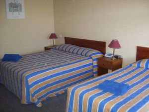 Cobar Motor Inn - Nambucca Heads Accommodation