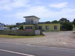 Dutton Way Caravan Park - Nambucca Heads Accommodation