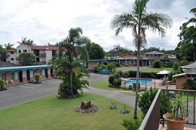 Haven Waters Motel and Apartments - Nambucca Heads Accommodation