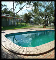 Lightning Ridge Outback Resort  Caravan Park - Nambucca Heads Accommodation