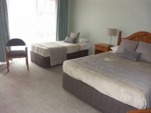 Melaleuca Motel - Nambucca Heads Accommodation