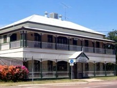 Park Hotel Motel - Nambucca Heads Accommodation