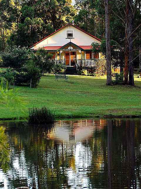 Telegraph Retreat - Nambucca Heads Accommodation