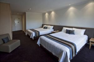 The Executive Inn Newcastle - Nambucca Heads Accommodation