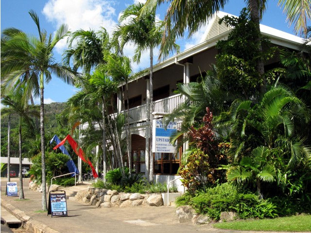 The Sovereign Resort Hotel - Nambucca Heads Accommodation