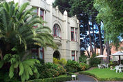 Toorak Manor - Nambucca Heads Accommodation