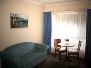 Victoria Lodge Motor Inn  Serviced Apartments - Nambucca Heads Accommodation