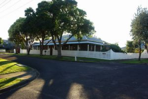Whalers Cottage B  B - Nambucca Heads Accommodation